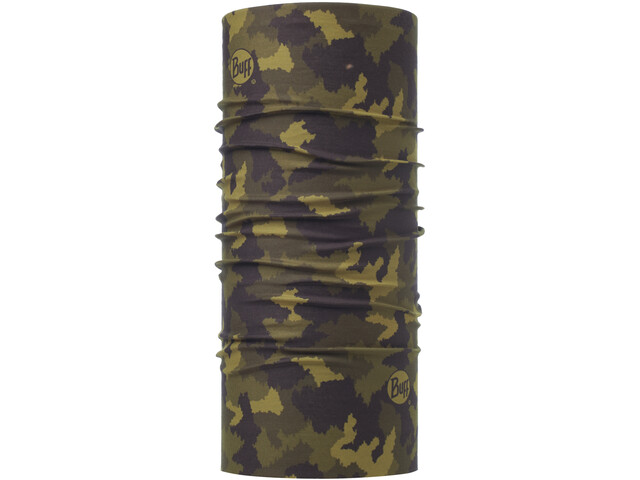 Buff Original Neck Tube hunter military